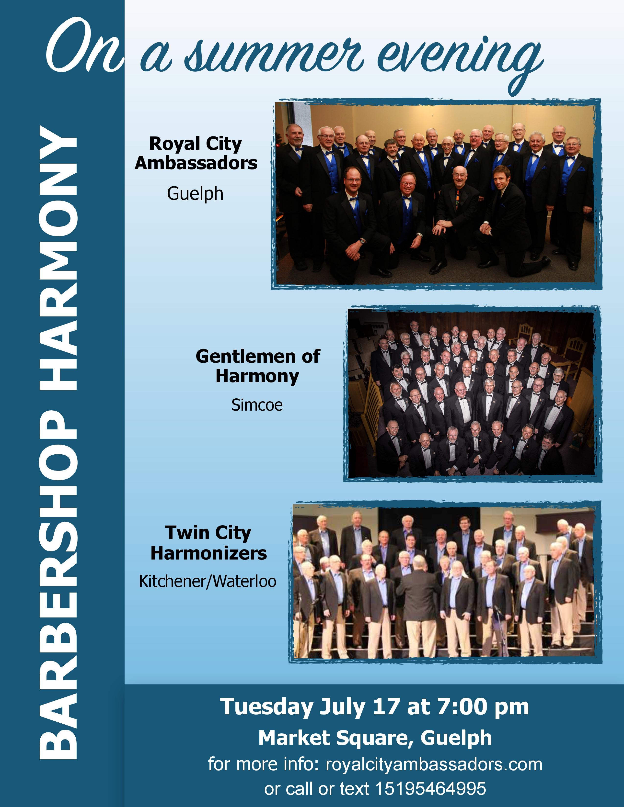 Welcome to Twin City Harmonizers | Twin City Harmonizers